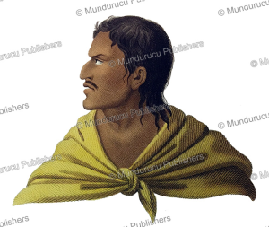 Man from Tahiti, Lejeune and Chazal, 1826 | Photos and Images | Travel