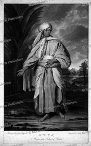 Omai, a native of the island of Utietea, Tahiti, Joshua Reynolds, 1783 | Photos and Images | Travel