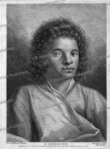 O-Hedidee, a 18 year old native of Tahiti, William Hodges, 1773 | Photos and Images | Travel