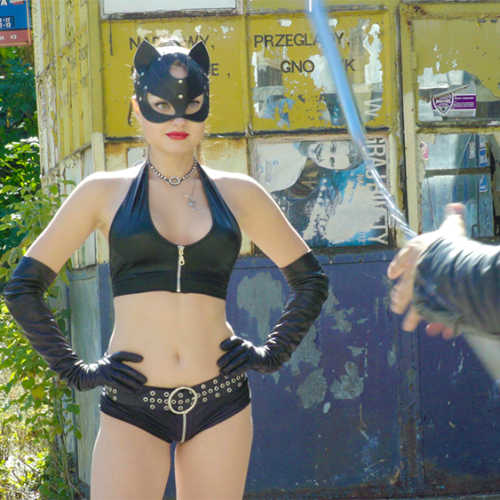 First Additional product image for - Kitty Girl Vs La Madame