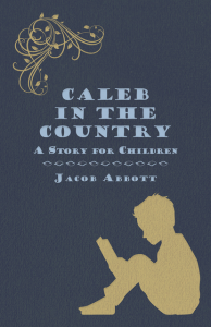 caleb in the country (abbot caleb)