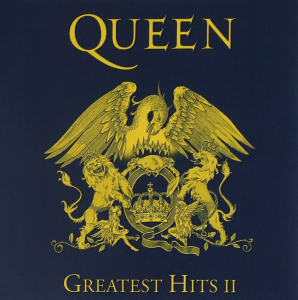 queen greatest hits ii (2011) (rmst) (hollywood records) (17 tracks) 320 kbps mp3 album