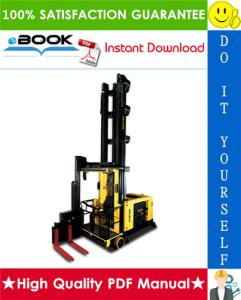 Hyster C1.3 80 - C1.5 SWB - C1.5 MWB - C1.5 LWB [V35ZMU] (B464) VNA Man-up Trucks Parts Manual | eBooks | Technical