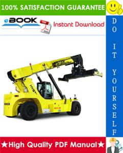 hyster yardmaster hr45-25, hr45-27, hr43-31, hr45-40s, hr45-36l, hr45-40ls, hr45h, hr45lsx (c227) container handlers parts manual