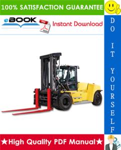Hyster Challenger H1050EH, H36.00E, H36.00E-16CH, H40.00E, H40.00E-16CH, H44.00E, H44.00E-16CH, H48.00E, H48.00E-16CH, H800E, H880E, H970E (D117) Forklift Trucks Parts Manual | eBooks | Technical