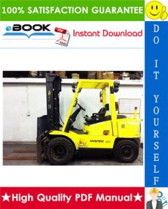 Hyster SPACESAVER S70XM, S80XM, S100XM, S120XM, S80XMS, S100XMS, S120XMS, S80XMBCS, S100XMBCS [S3.00XM, S3.50XM, S4.00XM, S4.50XM, S5.50XM] (E004) Forklift Trucks Parts Manual   eBooks   Technical