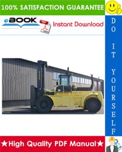 hyster challenger h20.00f, h20.00fs, h25.00f, h25.00fs, h28.00f, h28.00fs, h32.00f, h32.00fs (h440f, h440fs, h550f, h550fs, h620f, h620fs, h650f, h700f, h700fs) (e008) high-capacity forklift trucks parts manual