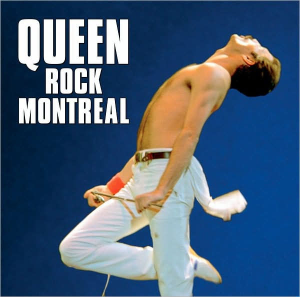queen queen rock montreal (2007) (rmst) (hollywood records) (28 tracks) 320 kbps mp3 album