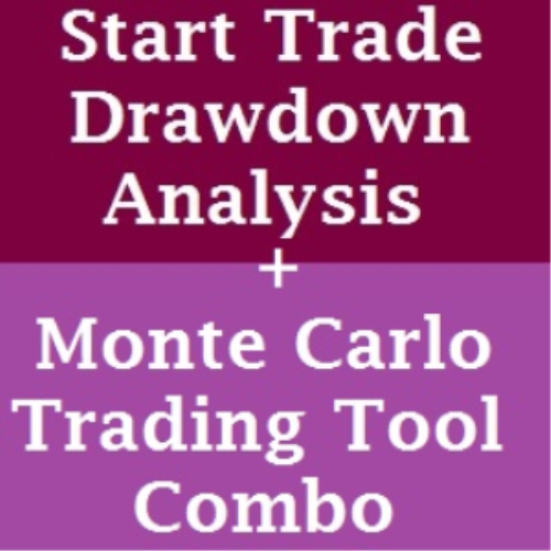 First Additional product image for - Learn EasyLanguage in 24 Hours PLUS Monte Carlo and Start Trade Drawdown Analysis VBA Excel Combo