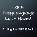 Learn EasyLanguage in 24 Hours PLUS Monte Carlo and Start Trade Drawdown Analysis VBA Excel Combo | eBooks | Technical