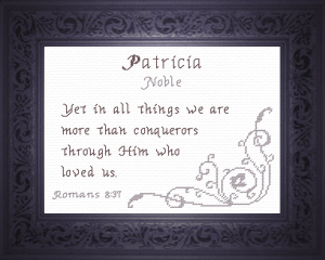 name blessings - patricia 2