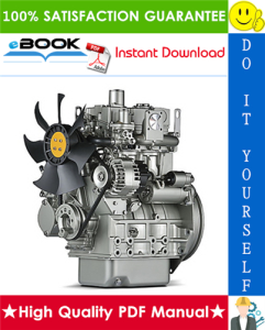 jcb diesel 400 series engine operation & maintenance manual
