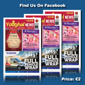 Youghal News March 20th 2019 | eBooks | Magazines