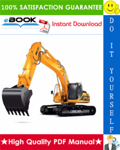 JCB JS330 Auto Tier 2 and Tier 3 Tracked Excavators Service Repair Manual | eBooks | Technical