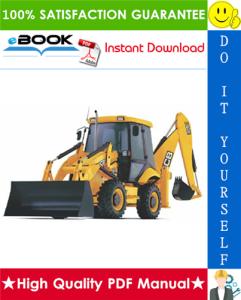 JCB 2CX, 2CXU, 210S, 210SU Backhoe Loader Service Repair Manual | eBooks | Technical