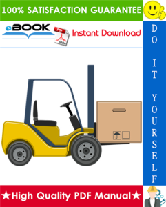 Clark TM12, TM15S, TM15, TM17, TM20, TM22, TM25 36VOLT EV-100 Supplement Forklift Trucks Service Repair Manual | eBooks | Technical