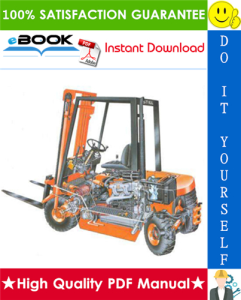 Still R70-20 bis 45 Series R7012, R7013, R7015, R7016, R7023, R7024, R7041, R7042, R7043 Forklift Trucks Service Repair Manual   eBooks   Technical