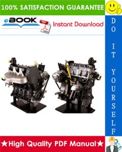 vw 2.0i spi (bef) engine service repair manual