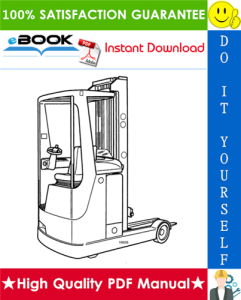 Still Wagner FM Type 447 Forklift Truck Service Repair Manual | eBooks | Technical