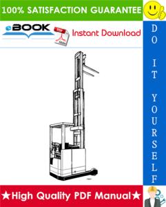 Still Wagner EFSM Forklift Truck Service Repair Manual | eBooks | Technical