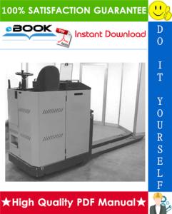 Still Wagner EFU 3001 Forklift Truck Service Repair Manual | eBooks | Technical