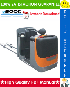 Still CX 20, CX-M 10, CX-S 16, CX-Z 30 Order Picker Service Repair Manual | eBooks | Technical