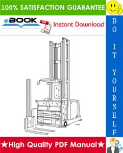 Still Dual15-3 Forklift Truck Service Repair Manual | eBooks | Technical