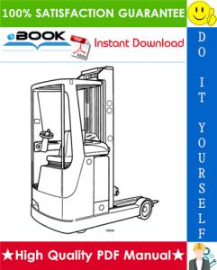 still wagner fm-i type 451 forklift truck service repair manual