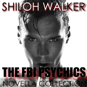 the fbi psychics novella collection