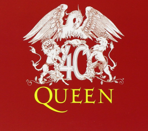 queen 40 volume 3 (2012) (rmst) (hollywood records) (84 tracks) 320 kbps mp3 album