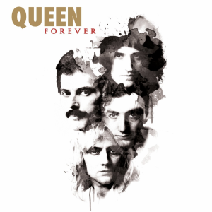 queen queen forever (2014) (rmst) (virgin emi records) (20 tracks) 320 kbps mp3 album