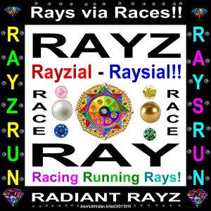 Rayzrun-1 | Photos and Images | Digital Art