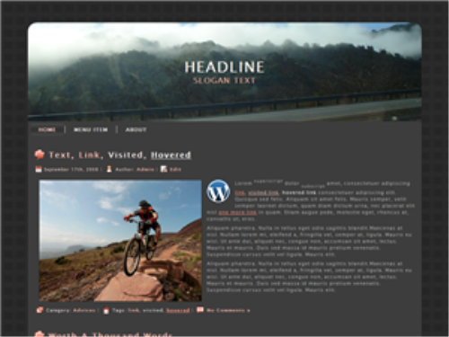 First Additional product image for - 50 Plus WordPress Themes