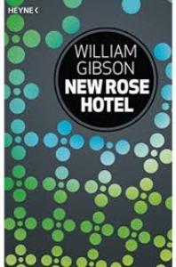 New Rose hotel | eBooks | Classics