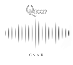 queen queen on air (2016) (rmst) (hollywood records) (24 tracks) 320 kbps mp3 album