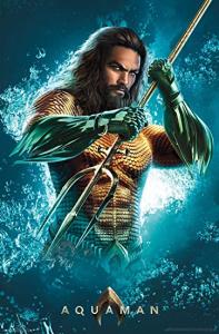 Aquaman | Movies and Videos | Action