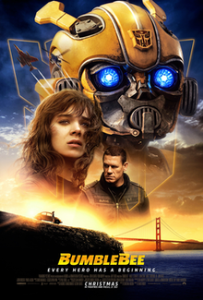 Bumblebee | Movies and Videos | Action