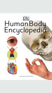 human body illustrated encyclopedia