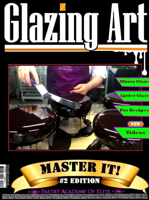 First Additional product image for - Glazing Art