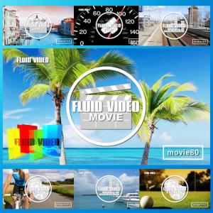 fluid video