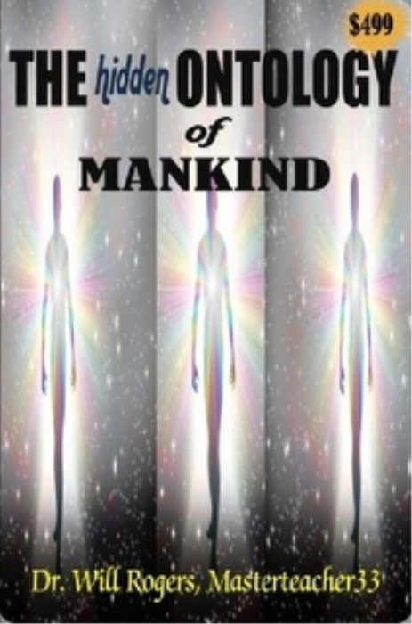 First Additional product image for - 7 Hour Audio Series And Book = Ontological  History Of Mankind