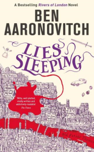 Lies Sleeping | eBooks | Fiction