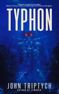 Typhon | eBooks | Fiction