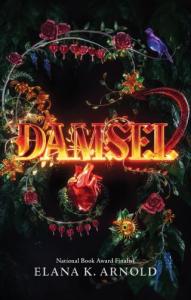 Damsel. Arnold Elana K. | eBooks | Fiction