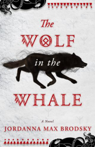 The Wolf in the Whale | eBooks | Fiction