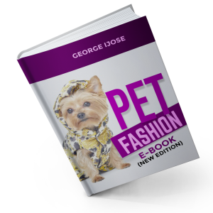 pet fashion ebook