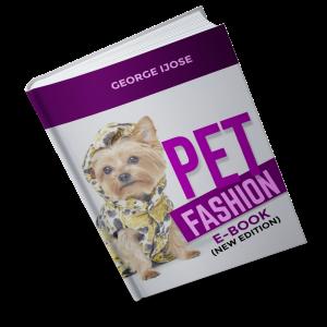 Pet Fashion Ebook | eBooks | Pets