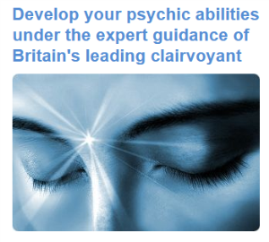 Zak Martin's Psychic Development Course | eBooks | Meditation