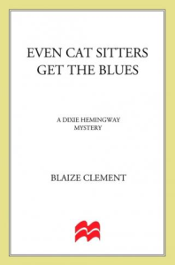 Even Cat Sitters Get The Blues | eBooks | Other