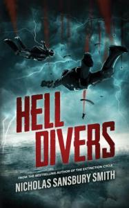 Hell Divers | eBooks | Classics
